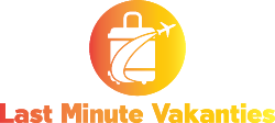Logo Last Minute Vakantie
