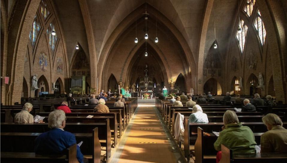 Dag van de Latijnse Liturgie