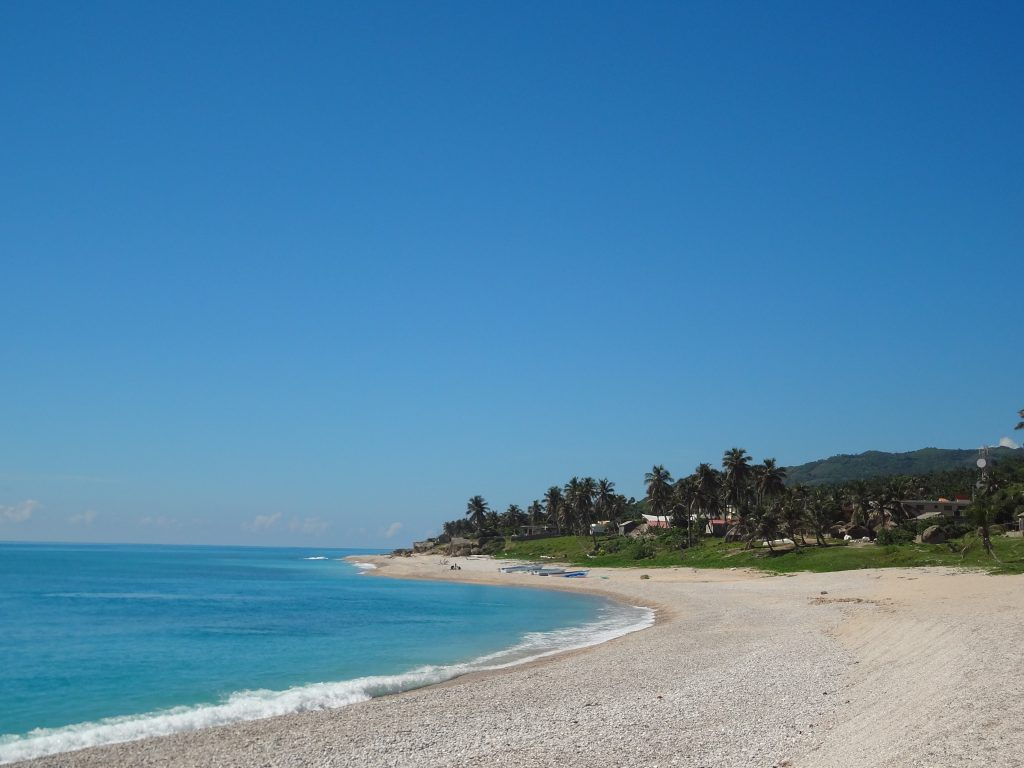 LatinA Tours Republica Dominicana Barahona - Beach, Ocean, Sand, Forest, Dominican Republic