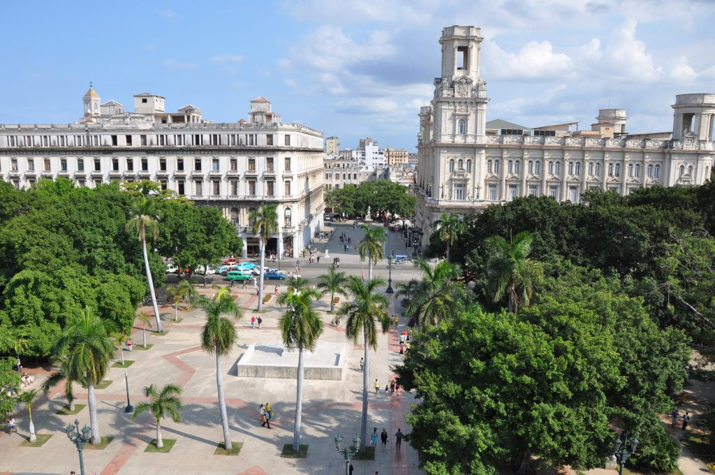 LatinA Tours Kuba Havana - City, Tour, Excursion, Overview, Garden, Trip, Central