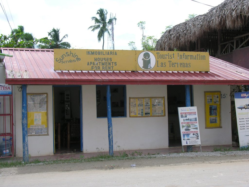 LatinA Tours DomRep Las Terrenas - Village, Samana Peninsula, Beach, Ocean, House