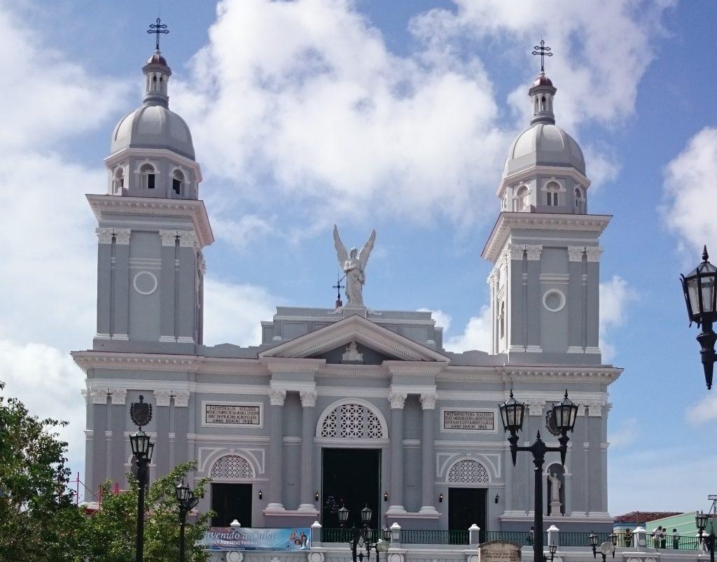 LatinA Tours Kuba Santiago de Cuba - City, Tour, Church, Street, View, Cuba