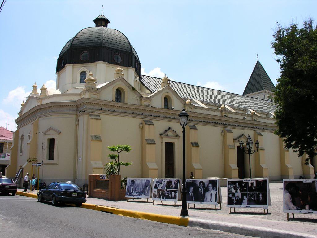 LatinA Tours DomRep Santiago de los Caballeros - Church, Central Valley, City, Tour