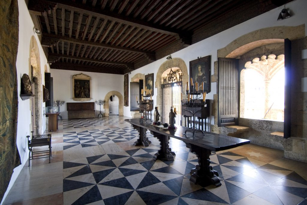 LatinA Tours DomRep Santo Domingo - Museum of the Royal Houses, City, Tour,