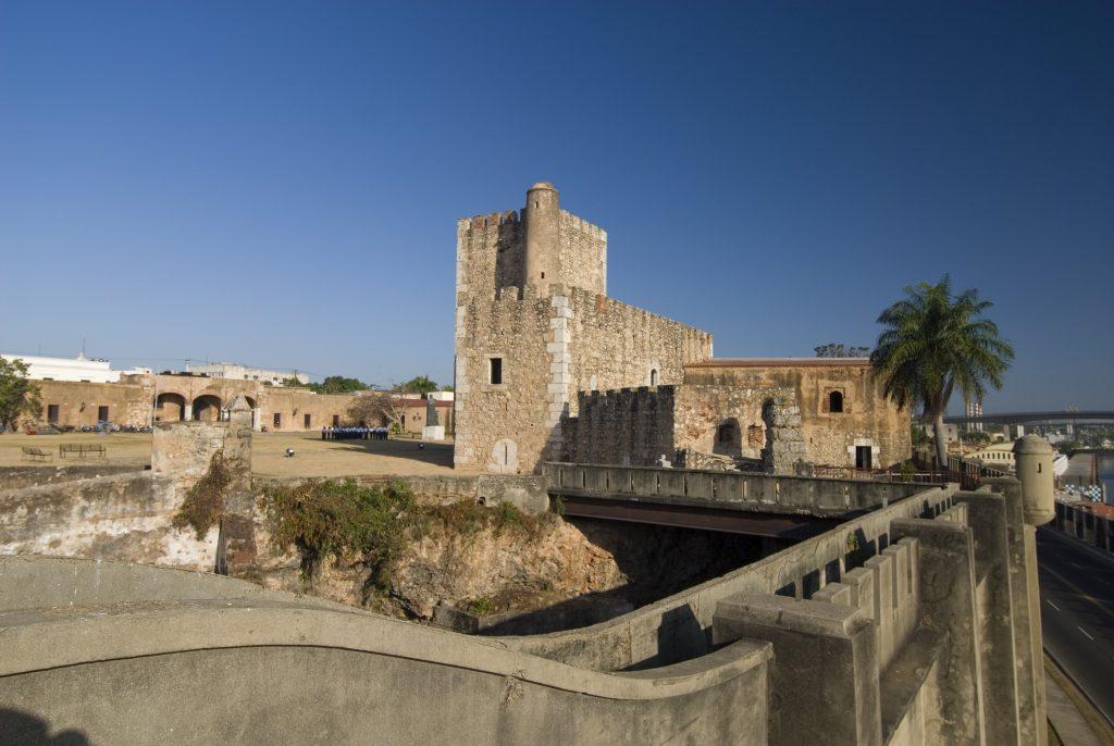LatinA Tours Dominikanische Republik Santo Domingo - Zona Colonial, City, Tour, Fortress, Excursion