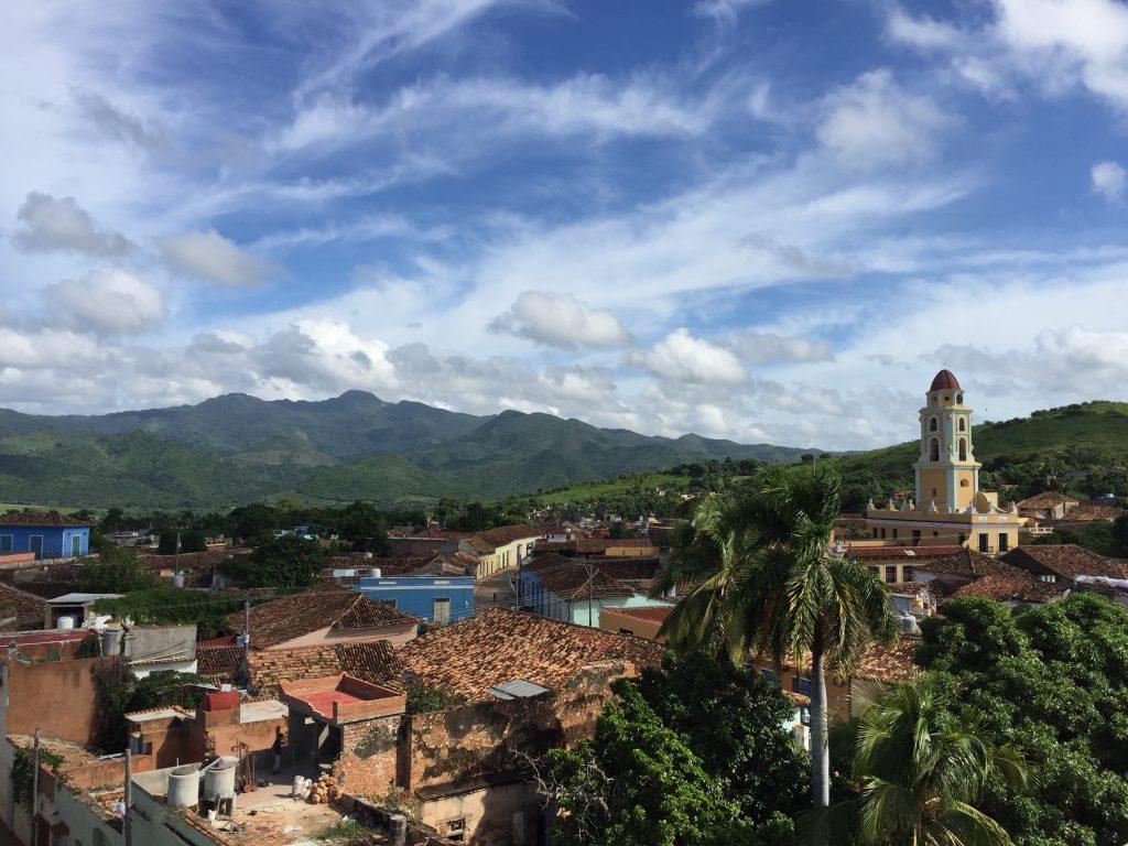 LatinA Tours Kuba Trinidad - City, Tour, Mountains, View, Excursion, Tour, Cuba