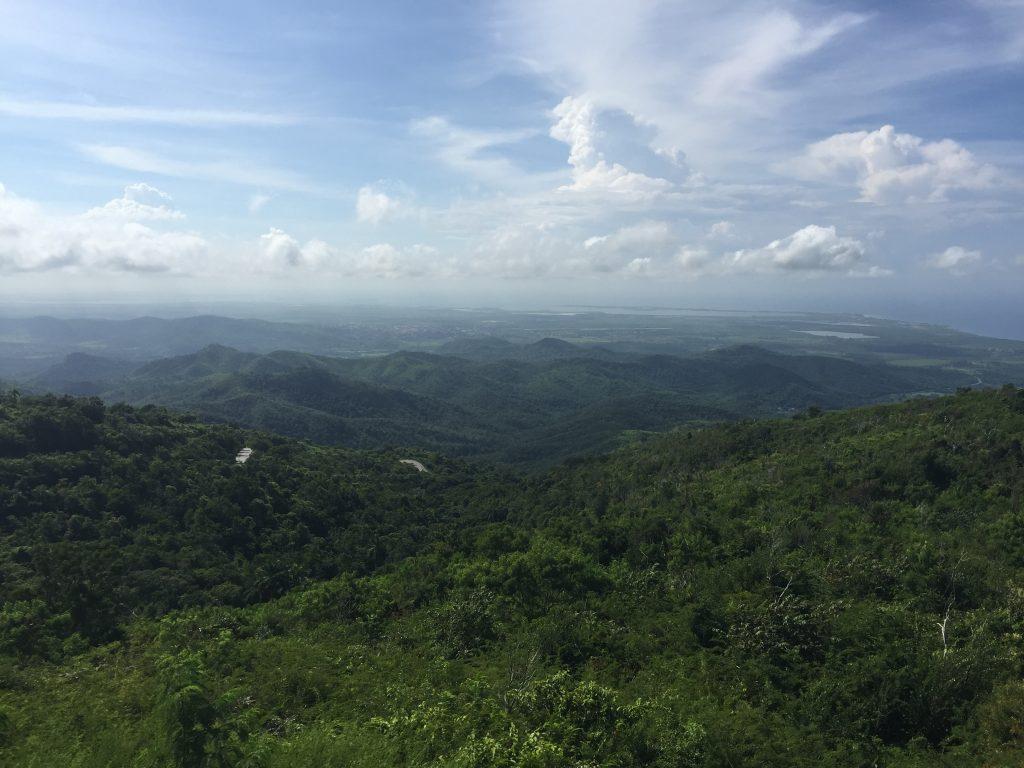 LatinA Tours Kuba Trinidad - Sierra Escambray Topes de Collantes, Nature, Plants,