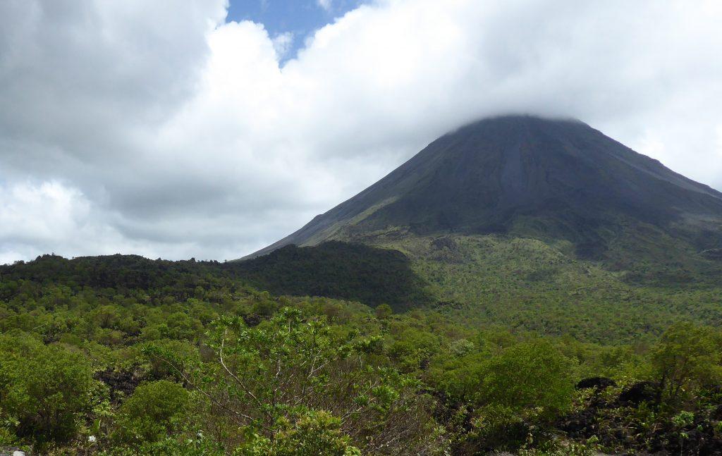 LatinA Tours Costa Rica Vulkan Arenal