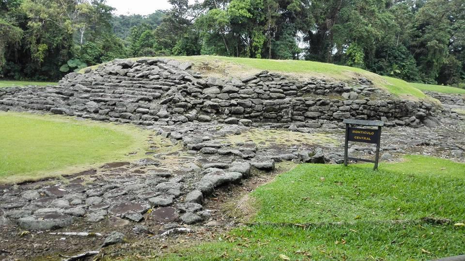 LatinA Tours Costa Rica Guayabo Monument