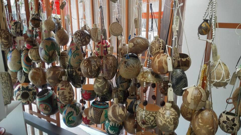 LatinA Tours Costa Rica Chieton Moren Museum 2