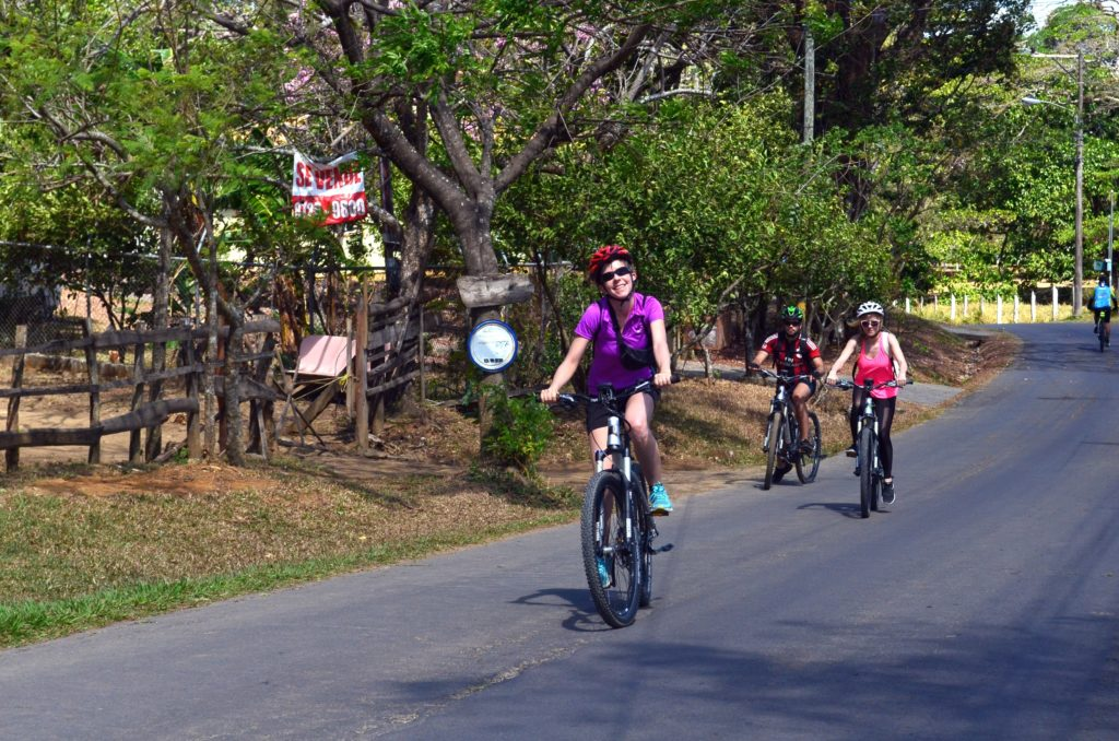LatinA Tours Costa Rica E-Bike Rundreise