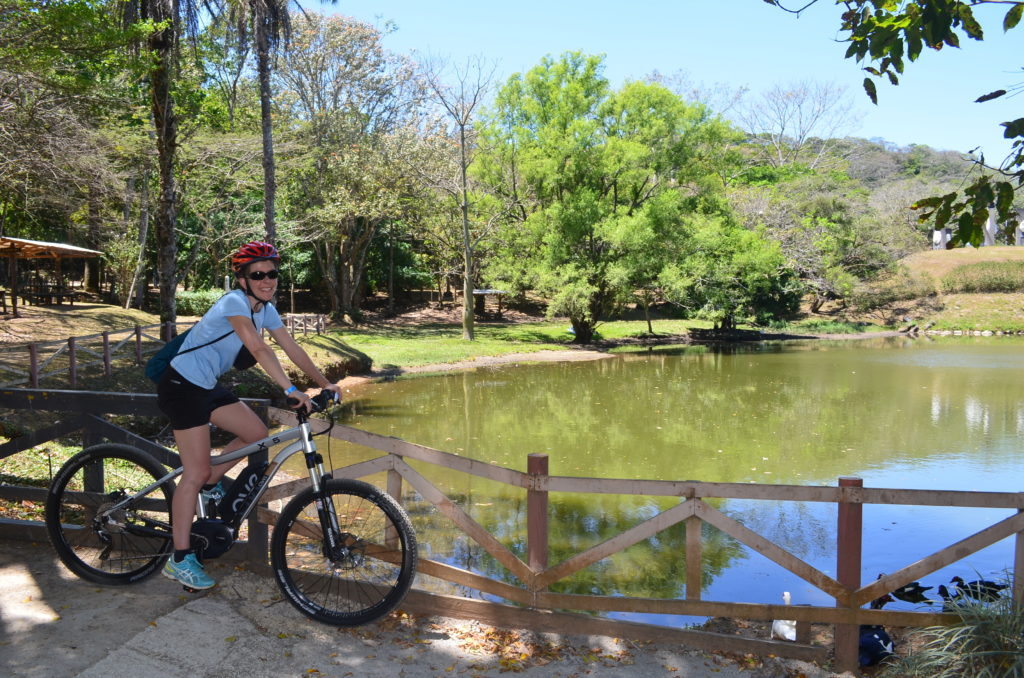 LatinA Tours Costa Rica E-Bike See