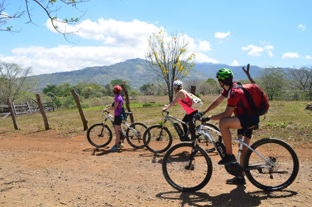 LatinA Tours Costa Rica EBike Tour
