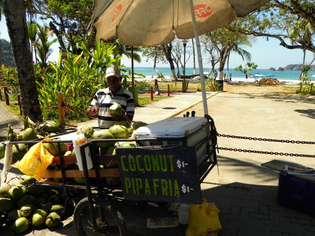 LatinA Tours Costa Rica Manuel Antonio Cocos