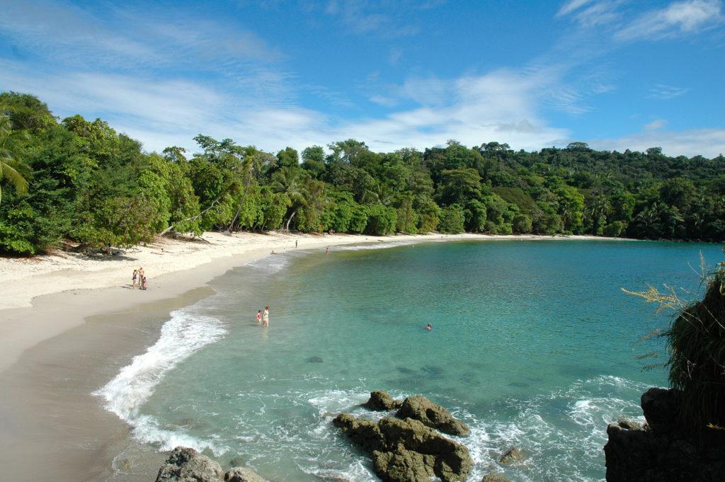LatinA Tours Costa Rica Manuel Antonio NP