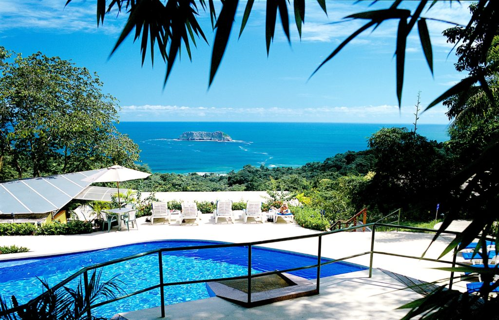 LatinA Tours Costa Rica Si Como No Pool