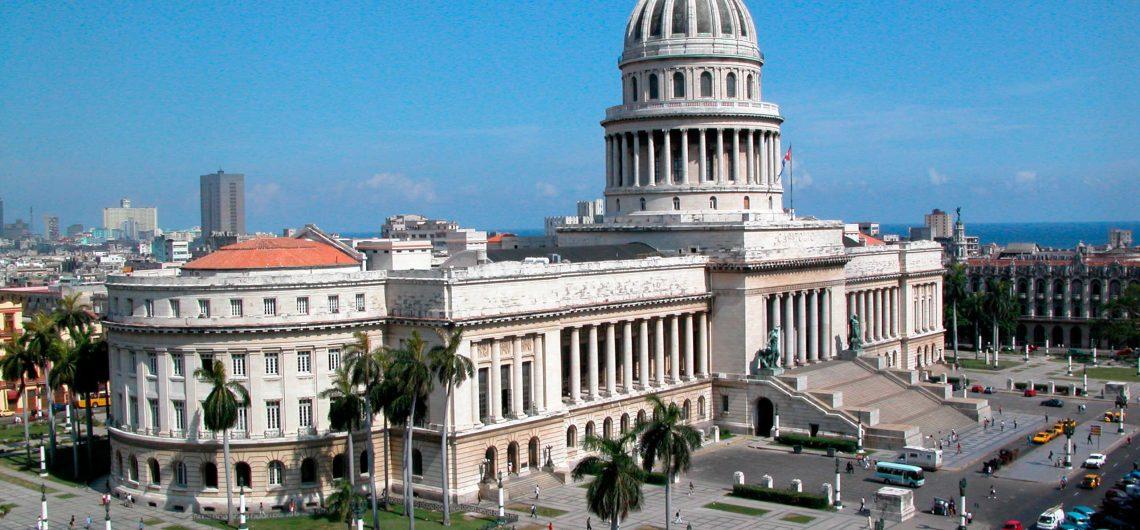 LatinA Tours Cuba Havana - Capitolio, Excursion, City Tour, View, Occidental Regio