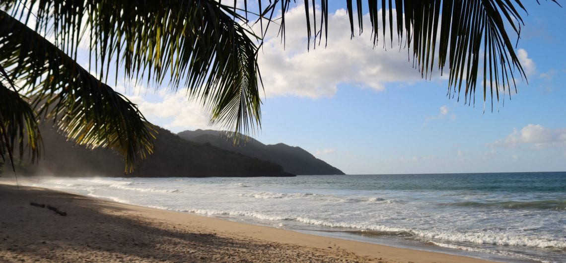 LatinA Tours DomRep El Valle Strand Nachhaltigkeit Individualreise Mietwagen