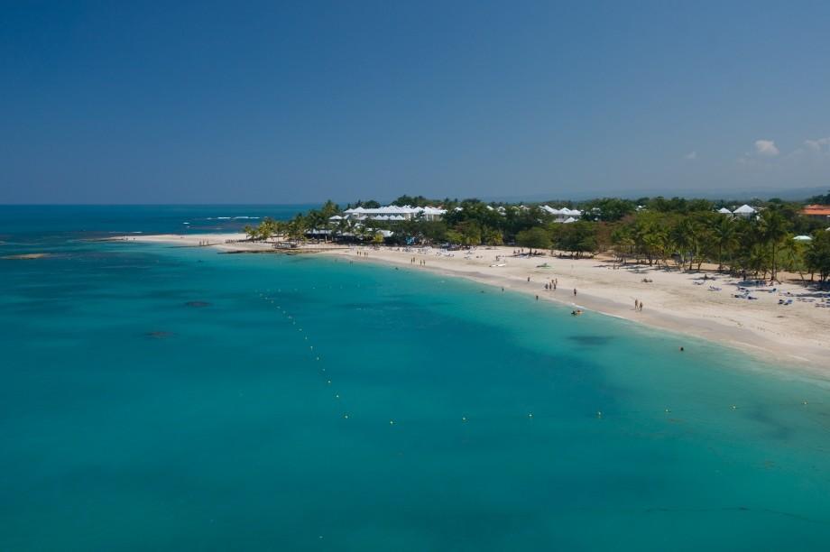 LatinA Tours DomRep Puerto Plata - Playa Dorada, Beach, Hotel area, Costa Dorada