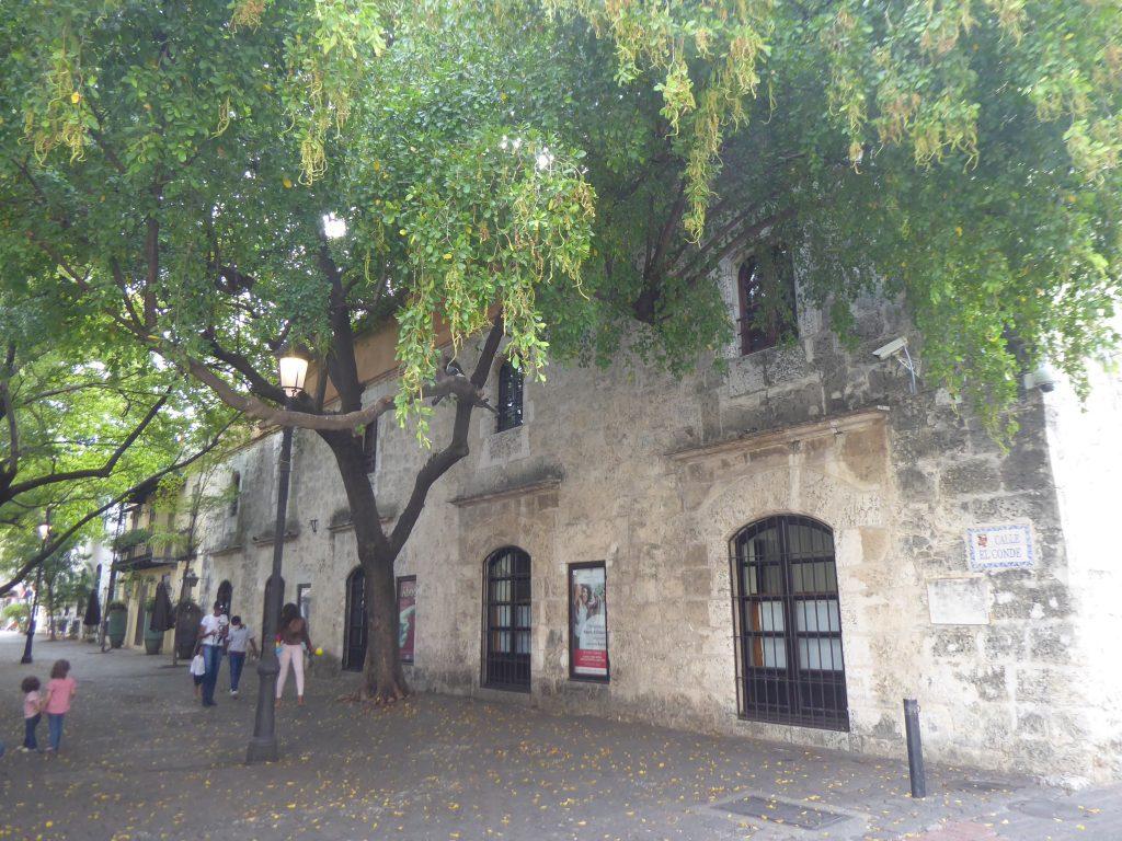 LatinA Tours Dominikanische Republik Altstadt Strassen