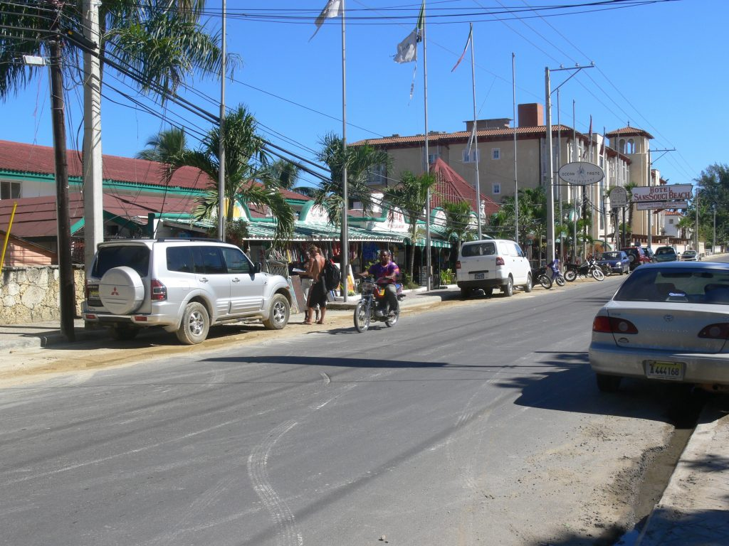 LatinA Tours Dominikanische Republik - Cabarete - Beach, Village, Street, Puerto Plata