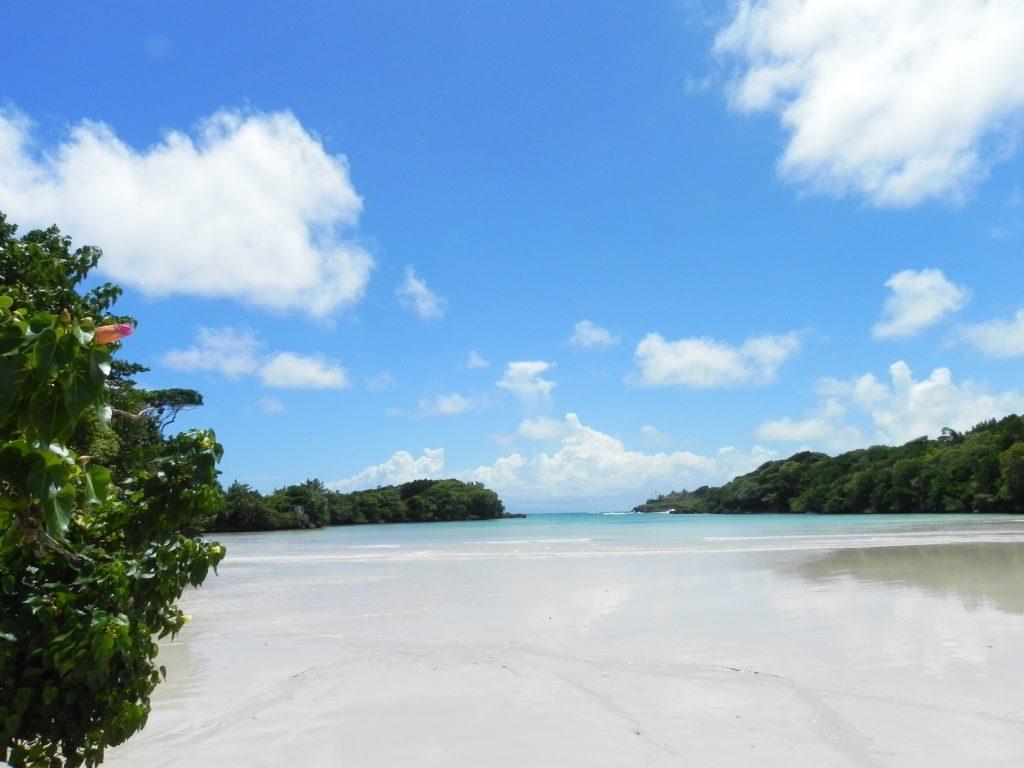 LatinA Tours Dominikanische Republik - Cabrera - Playa Diamante, Beach, Ocean, Sand