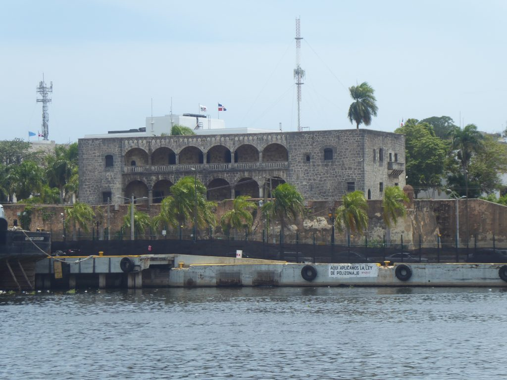LatinA Tours Rio Ozama Santo Domingo Dominikanische Republik