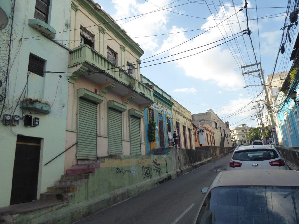 LatinA Tours Santo Domingo Filmstrasse DomRep