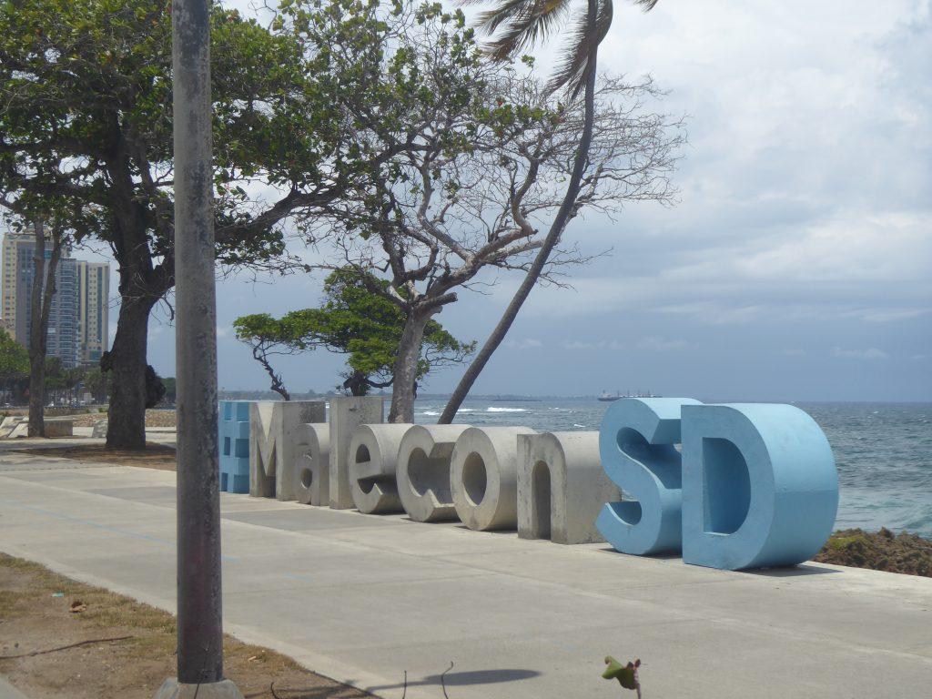 LatinA Tours Santo Domingo Malecon