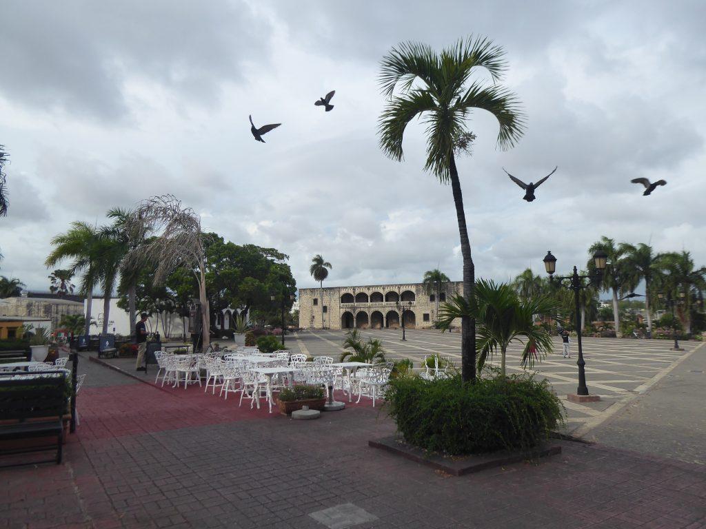 LatinA Tours Santo Domingo Plaza de Espana Dominican Republic