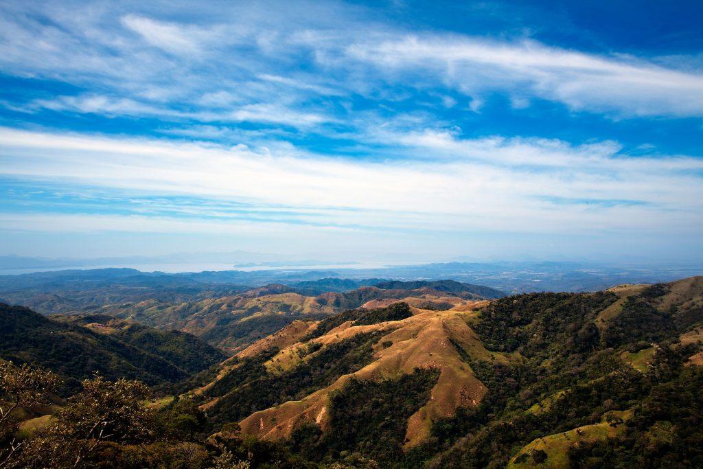 LatinA Tours Costa Rica Straße nach Monteverde