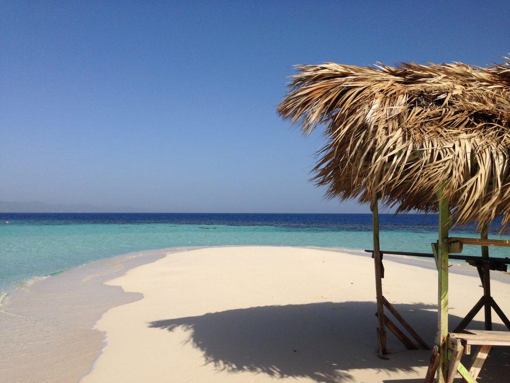 LatinA Tours DomRep Cayo Arena Paradise Island Ausflug