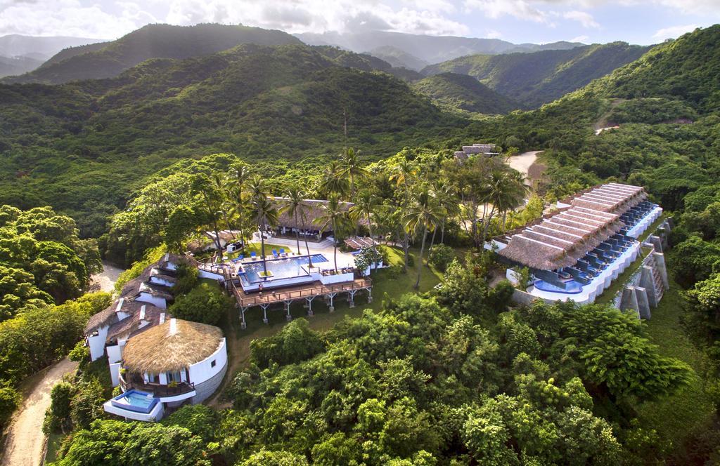LatinA Tours Dominikanische Republik Ökolodge Casa Bonita Barahona