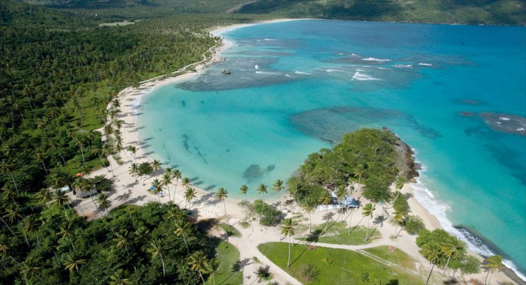 LatinA Tours Dominikanische Republik Las Galeras Playa Rincon Ausflug