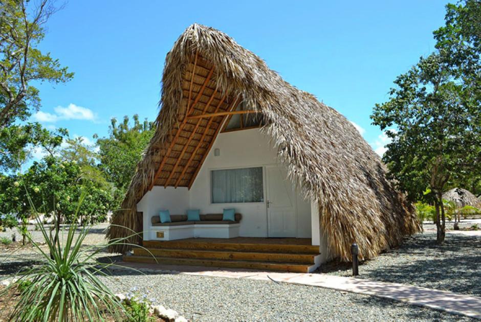 LatinA Tours Dominikanische Republik Punta Rucia Lodge