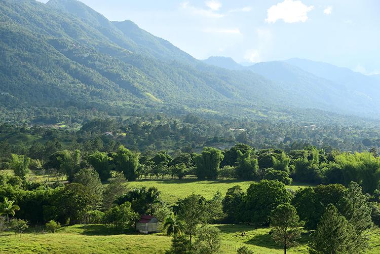 LatinA Tours Dominikanische Republik Jarabacoa Dominikanische Alpen