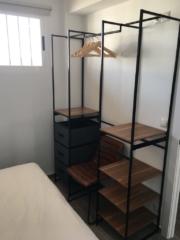 Bedroom 1 and Storage