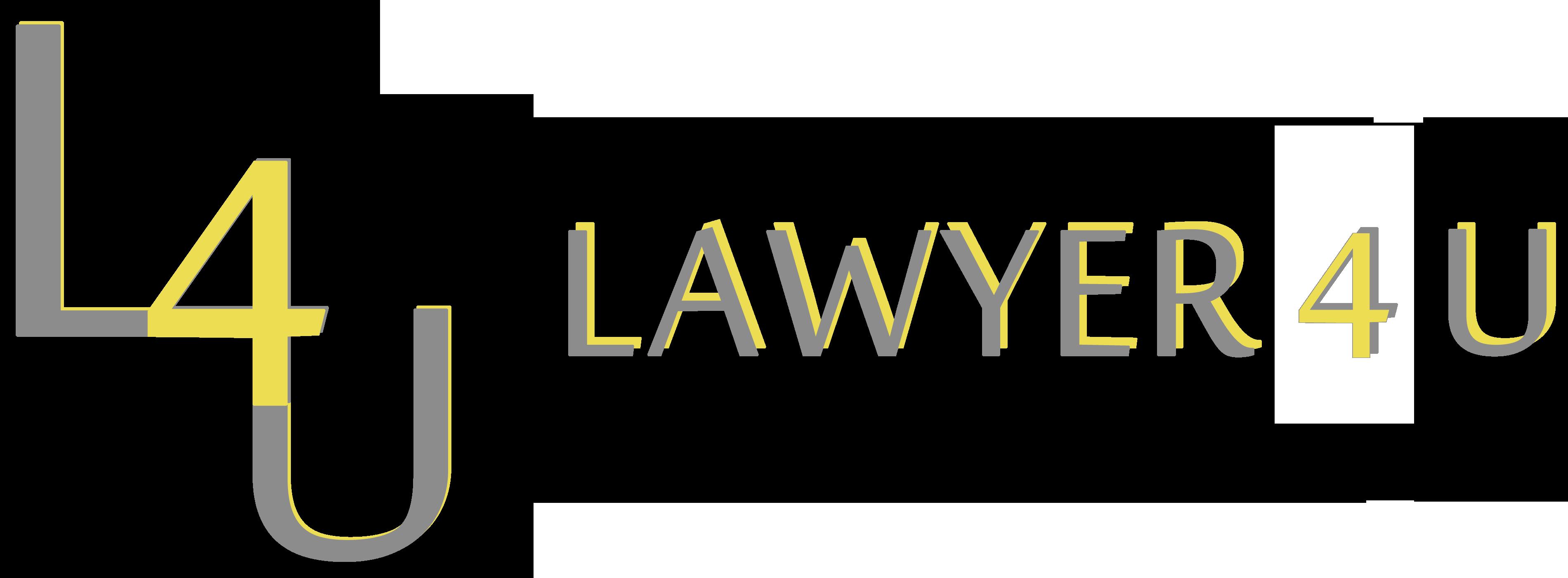 Lawyer 4 U