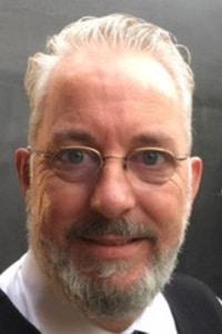Ribes-Ritueelbegeleiding, Erik Schrama