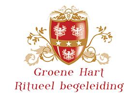 Logo Groene Hart Ritueebegeleiding
