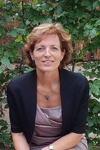 Mirjam Hulshof Ritueelbegeleider bij Afscheid