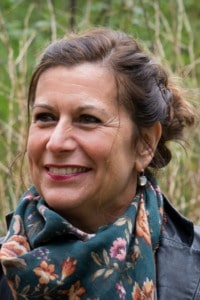 Cecile Perry