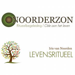 Logo Noorderzon Ritueelbegeleiding