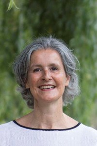 Marion Fonteyn, Ceremonieel spreker bij afscheid - Ritueelbegeleiding