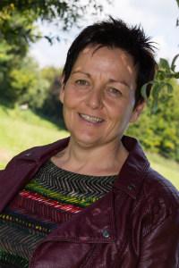 Agnes van Wijk, peresoonlijk begeleider bij afscheid