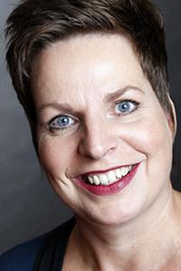 Christien van Bergen