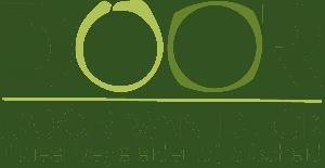 Logo Dor van Dijck ritueel begeleider bij afscheid
