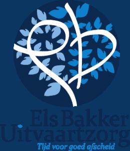 Logo Els Bakker Uitvaartzirg