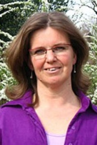 Henriette van den Brand