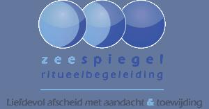 Logo Zeespiegel Ritueelbegeleiding